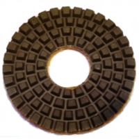 KGS Speedline Polo Polishing Pad